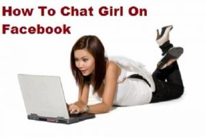 ladki se kaise flirt kare facebook par
