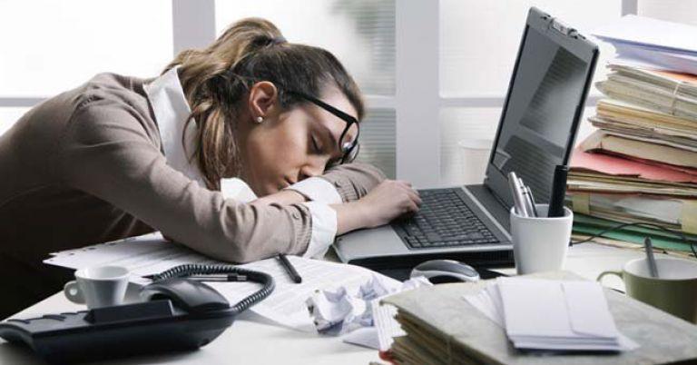 थकान दूर करने के उपाय