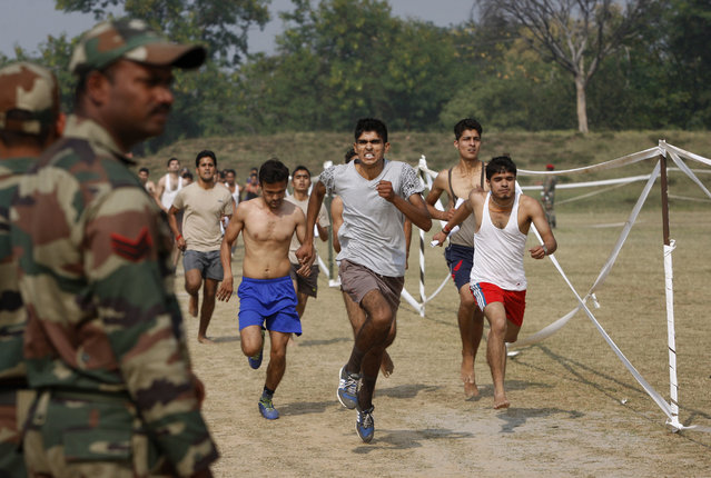 army fast running kaise kare hindi