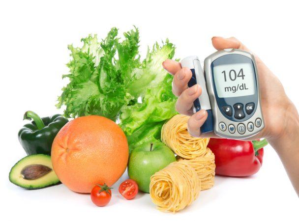 डायबिटीज में क्या खाना चाहिए