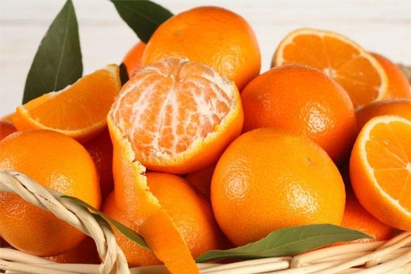 नारंगी का सेवन करें