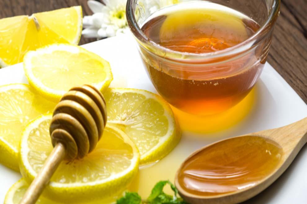 नींबू की चाय पीने के फायदे