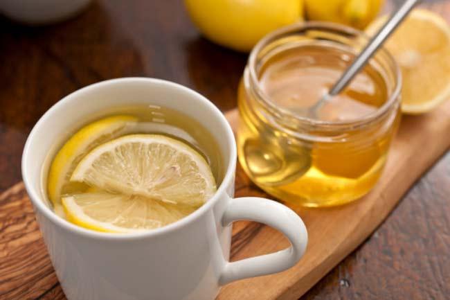नींबू की चाय से होने वाले नुकसान