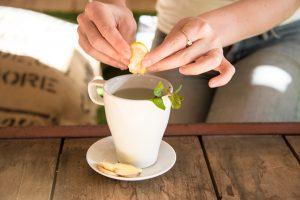 lemon tea recipe hindi nimbu ki chai