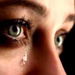 आंखों के आंसू बहने का कारण
