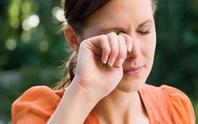 आंखों में खुजली का घरेलु इलाज