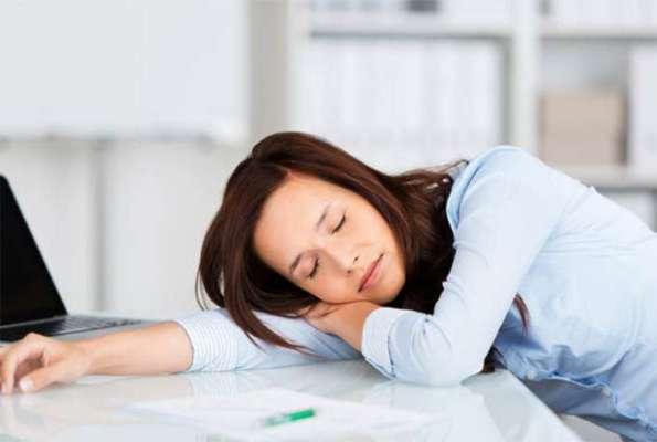 कमजोरी और थकान
