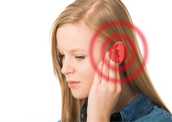 कान में दर्द होने के प्रमुख कारण
