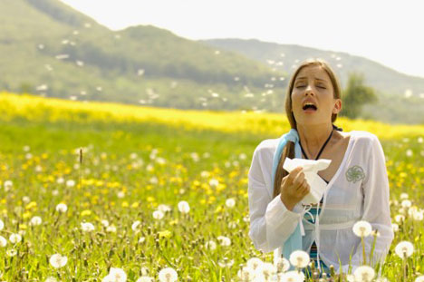 skin allergy treatment