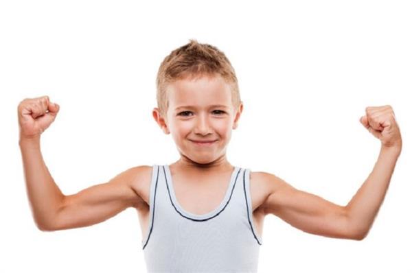 छोटे बच्चों का वजन कम है
