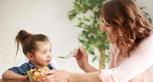 बच्चों की सेहत