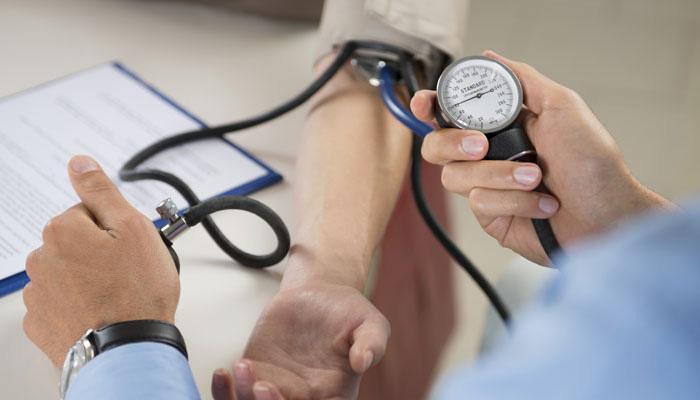 उच्च रक्तचाप का घरेलु उपाय