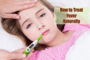 वायरल फीवर बुखार का उपचार लक्षण