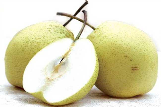 नाशपाती फल