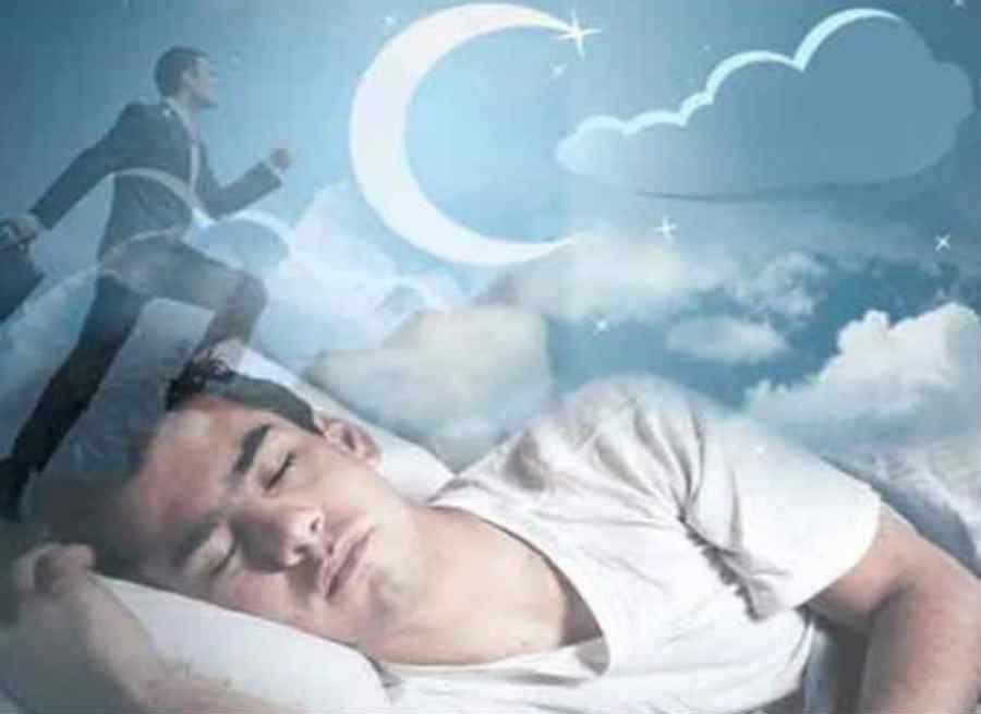 सपनों का अर्थ हिंदी में
