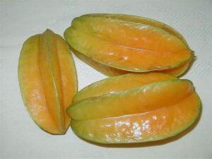 कमरख के फायदे (Star Fruit)  हिंदी में जानकारी
