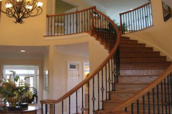 वास्तु शास्त्र के अनुसार घर में सीढ़ियां