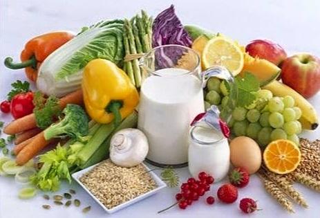 भोजन स्वास्थ्य
