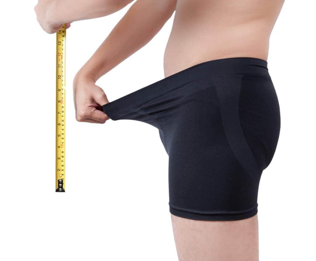 पेनिस को मोटा लंबा करने की एक्सरसाइज