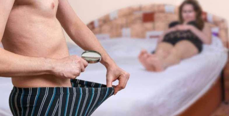 लंड बड़ा करने का देसी उपाय
