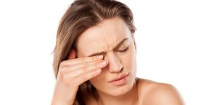 आँख का फड़कना वैज्ञानिक कारण Eye Blinking for Women & Men in hindi