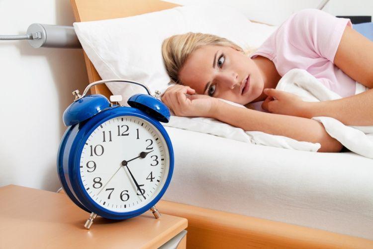 नींद आने के आसान उपाय