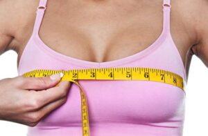 ब्रेस्ट कम करने की एक्सरसाइज कैसे करे स्तनों को कम