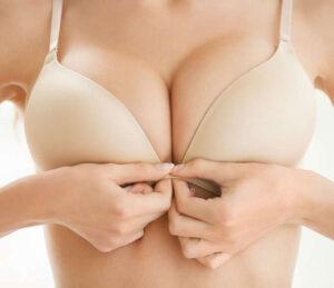 ब्रा पहनने के फायदे