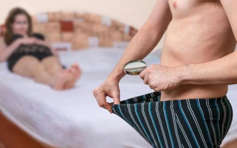 छोटे लंड से खुश करने के तरीके
