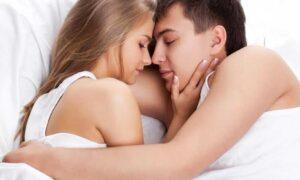 सेक्स क्यों किया जाता है ?