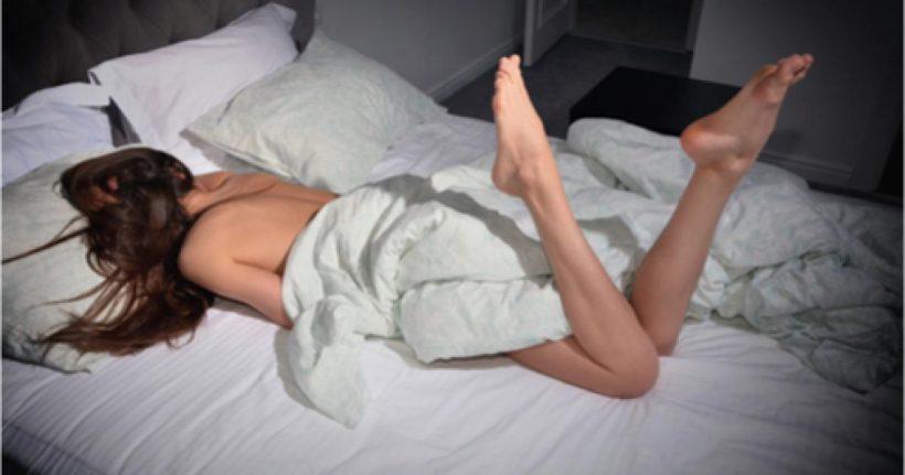 उंगली डालकर सेक्स करने से लड़की प्रेग्नेंट