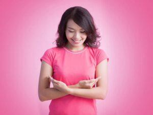 महिलाओं का आकार शेप में लाने के तरीके