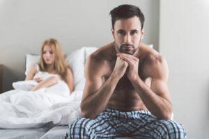 लिंग से वीर्य कम निकल रहा है क्या करे ?