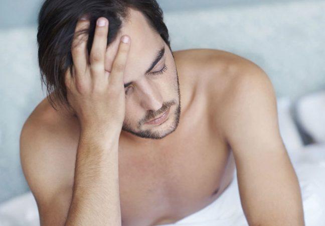 स्वप्नदोष की बीमारी से होने वाले नुकसान