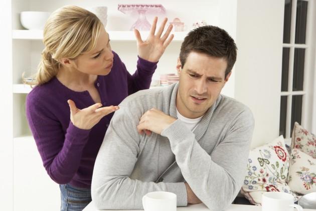 पति को वश में क्यों करना