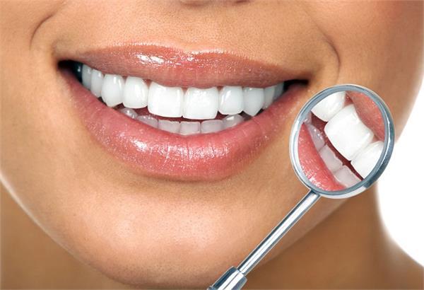 दांतों के मसूड़ों को मजबूत