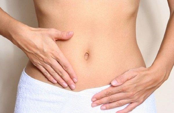 योनि में असुरक्षित चीज