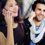 लड़की से फोन पर कैसे बात करें