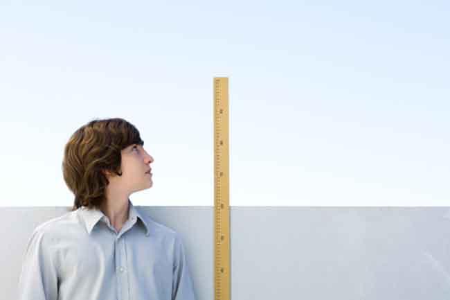 लंबाई नहीं बढ़ती है इसका कारण क्या है
