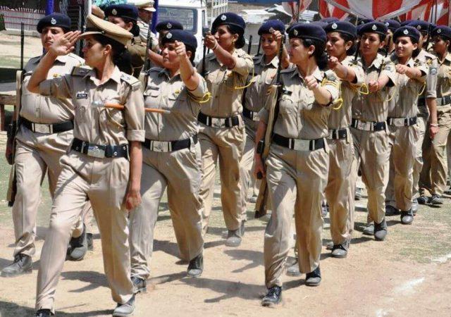 पुलिस भर्ती की पूरी जानकारी