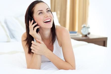 फोन पर लड़की पटाने के तरीके