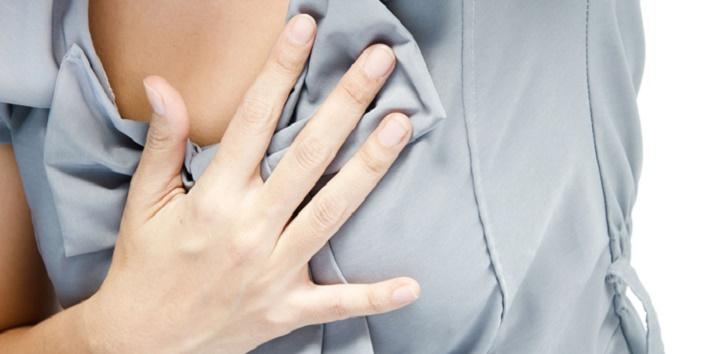 निपल्स में दर्द होने पर क्या करें