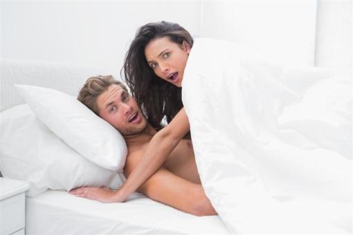 लड़की को सेक्स करने से क्यों डर लगता है