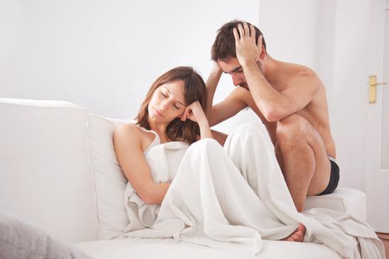 औरत सेक्स करने के लिए मना कर रही है तो क्या करें