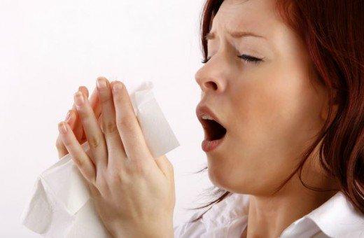 सर्दी जुकाम की शुरुआत कैसे होती है