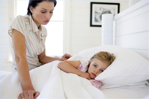 बच्चे को नींद आने के लिए क्या करें