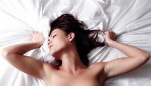 ऑर्गेज्म क्या होता है? कैसे लड़की को सेक्स का सुकून मिलता है ?