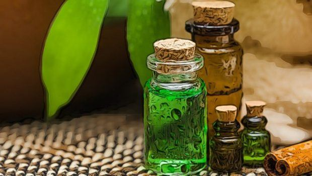 नाखून को बड़ा करने के लिए सरसों का तेल