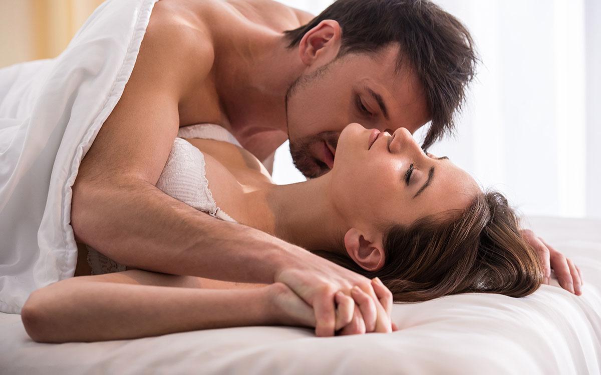 शादी के बाद कितनी बार सेक्स करना चाहिए