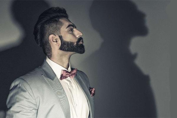 दाढ़ी घनी करने के उपाय